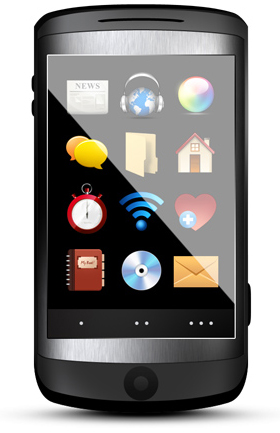 smartfoon