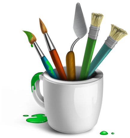 sweet_brushes_in_cup_460px